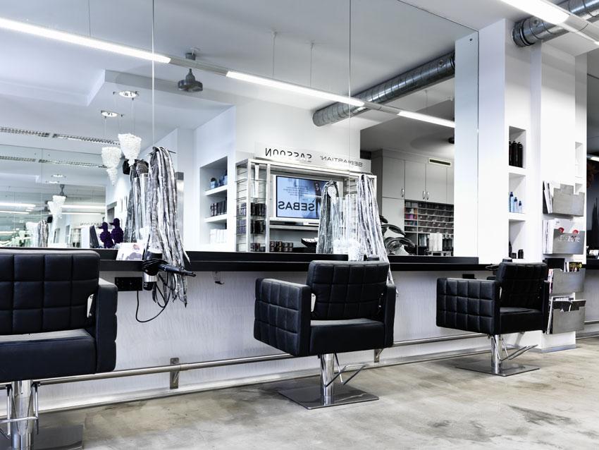 Friseur Linz Schnittzone in Linz
